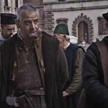 Medici, Masters of Florence: una foto di Fortunato Cerlino