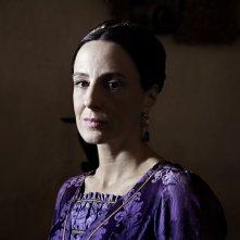 Medici, Masters of Florence: un'immagine dell'attrice Valentina Carnelutti