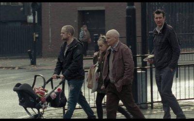 Io, Daniel Blake - Trailer italiano