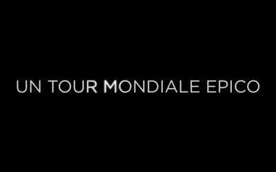 Michael Bublé - TOUR STOP 148 - Trailer