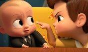 The Boss Baby: il divertente teaser del film animato