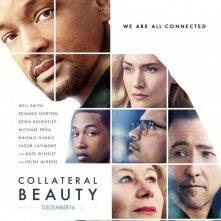 Collateral Beauty: la nuova locandina