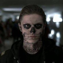 Evan Peters in American Horror Story, Murder House (stag. 1)