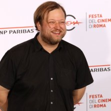 Roma 2016: Lauri Maijala al photocall di Little Wing