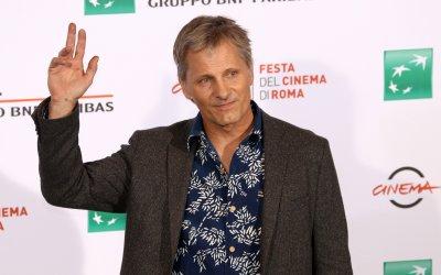 """Viggo Mortensen: il """"ritorno del re"""" al Festival di Roma 2016"""