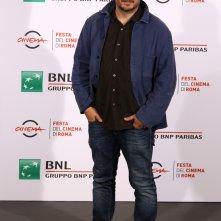 Roma 2016: il regista Benedict Andrews al photocall di Una