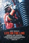 Locandina di Life on the Line