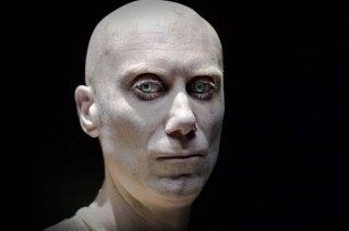 Logan: Stephen Merchant nel film
