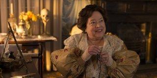 Kathy Bates in American Horror Story