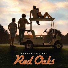 Red Oakes: il poster della seconda stagione