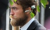"The Lost City of Z: Robert Pattinson ha odiato la sua ""disgustosa barba"""