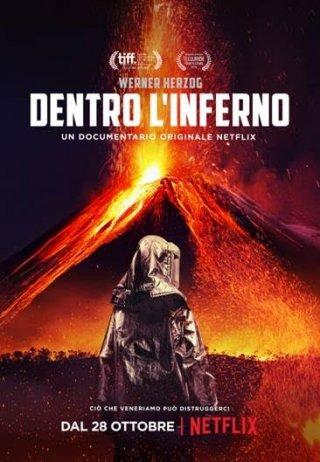Locandina di Into the Inferno