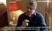 The Walking Dead: Video intervista a Michael Cudlitz