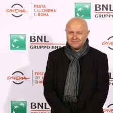 Roma 2016: Stephan Streker al photocall di A Wedding