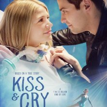 Locandina di Kiss and Cry