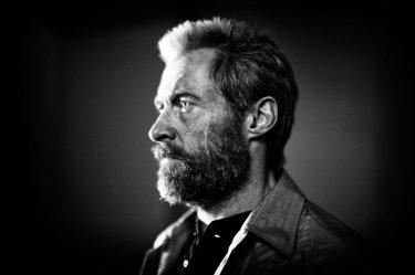 Logan: Hugh Jackman in una foto del film