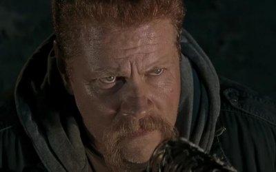 """The Walking Dead 7, Michael Cudlitz: """"Amerete odiare Negan!"""""""