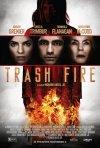 Locandina di Trash Fire