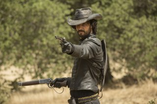 Westworld: una foto dell'episodio Dissonance Theory