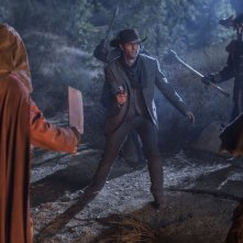 Westworld: l'attore James Marsden in Dissonance Theory