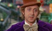 Willy Wonka, un nuovo film dal produttore di Harry Potter