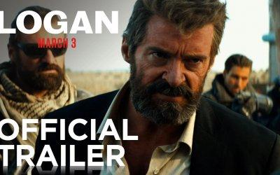 Logan - Trailer ufficiale