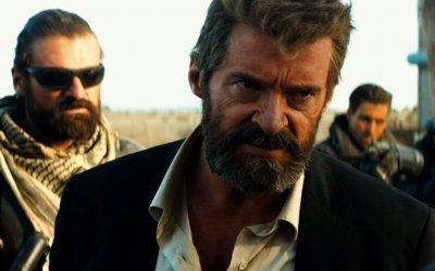 Logan - Trailer italiano