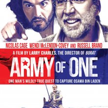 Locandina di Army Of One