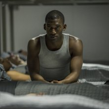Black Mirror: Malachi Kirby in Men Against Fire
