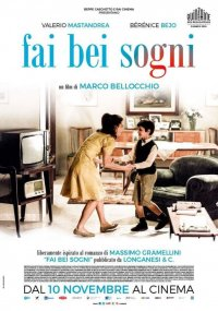 Fai bei sogni in streaming & download