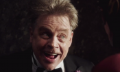 The Flash: Mark Hamill sul set della stagione 3