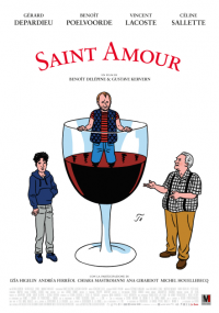 Saint amour in streaming & download