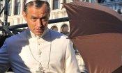 The Young Pope di Paolo Sorrentino da stasera su Sky