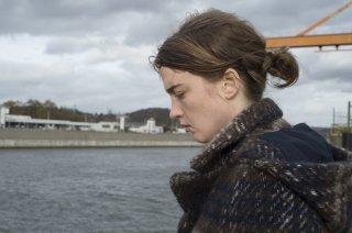 La ragazza senza nome: Adele Haenel in una scena del film