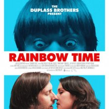 Locandina di Rainbow Time