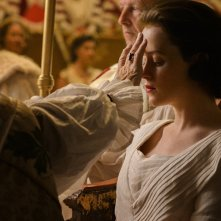 The Crown: la protagonista è l'attrice Claire Foy