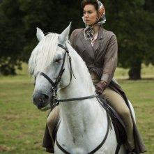 The Crown: Vanessa Kirby interpreta la principessa Margaret
