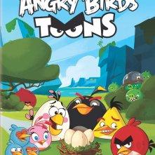 Locandina di Angry Birds Toons