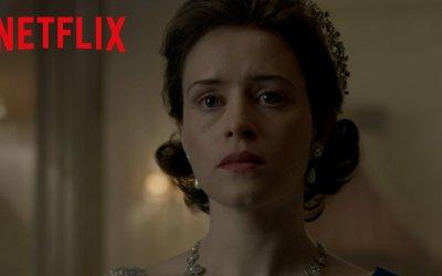 The Crown - Trailer: Relazioni personali