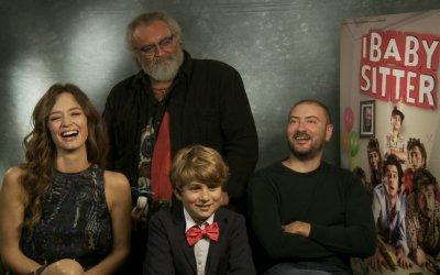 """Abatantuono su Dj Francesco e I Babysitter: """"Dopo musica e tv speriamo non rovini il cinema"""""""