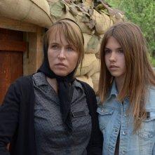 Enclave: Anica Dobra in una scena del film