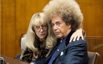Phil Spector, in scena Helen Mirren e Al Pacino