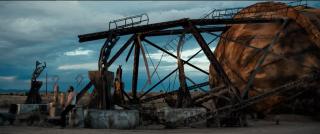 Logan: un'immagine tratta dal primo trailer