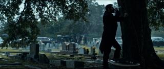 Logan: Hugh Jackman in un'immagine suggestiva dal primo trailer