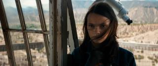 Logan: la giovane coprotagonista nel primo trailer