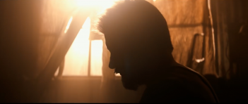 Logan: un'immagine suggestiva dal primo trailer
