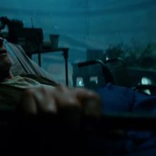Logan: Patrick Stewart in un'immagine dal primo trailer