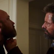 Logan: un'immagine dal primo trailer senza censure
