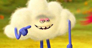 Trolls: un'immagine tratta dal film animato