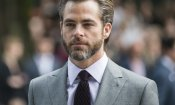 Chris Pine tra i protagonisti del film A Wrinkle in Time